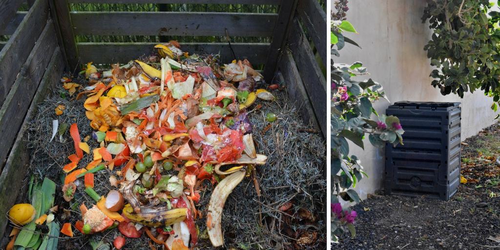 Composting for Organic Farming