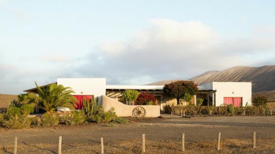 Los escondites más preciados de Fuerteventura