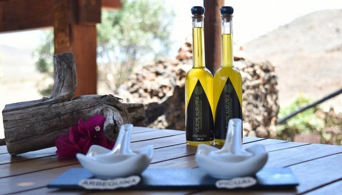 5 diferencias entre aceite de oliva picual y arbequina