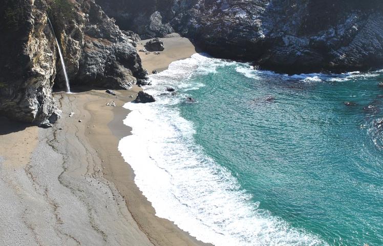 Las playas secretas de Fuerteventura