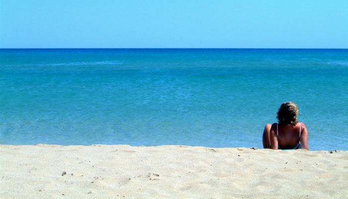 Cómo cuidar la piel después de un día de playa