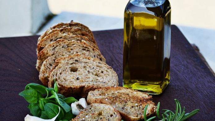 10 razones para consumir aceite de oliva ecológico