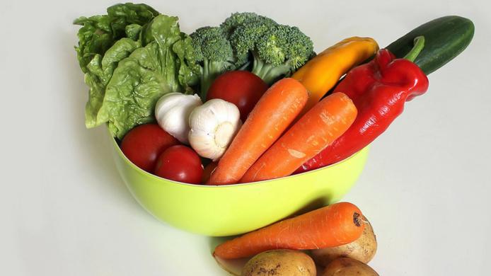 ¿Mejora la salud la comida ecológica?