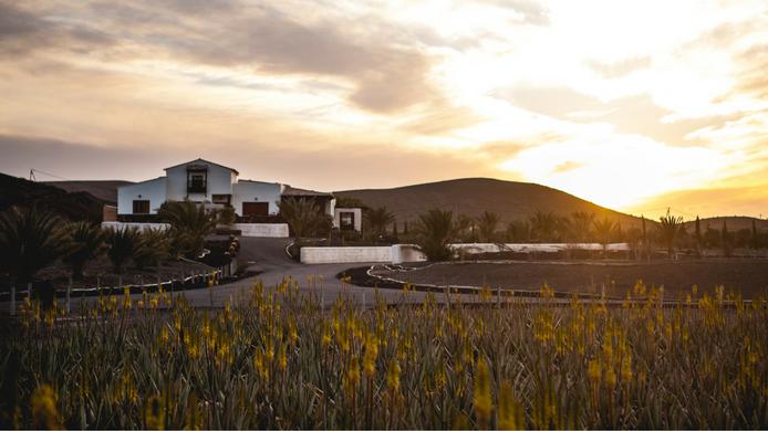 Descubre qué nos rodea en Verdeaurora Bio Farm
