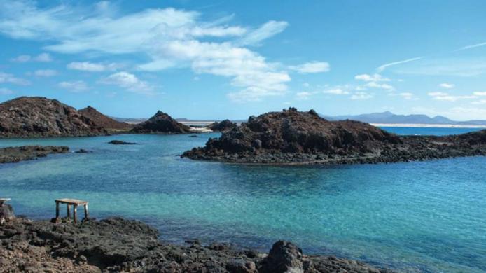 Un rincón especial: Isla de Lobos