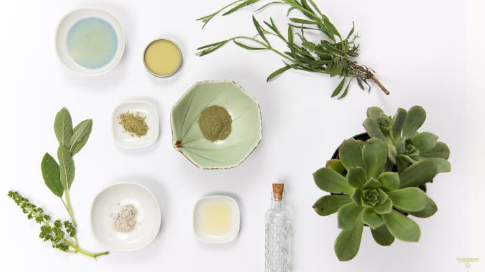 Beneficios de la cosmética sin parabenos