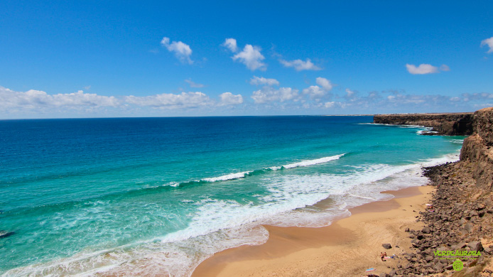 Fuerteventura: fall in love with the perfect beaches