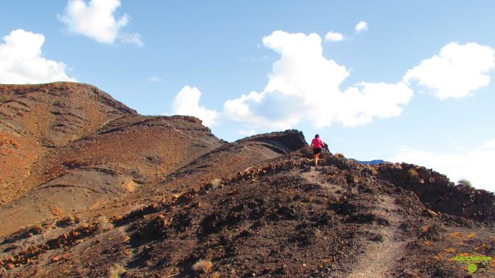 Agua con mucha historia: Fuente de Tababaire de Fuerteventura
