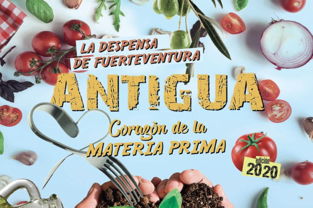 Verdeaurora Bio Farm en FITUR 2020 por el Ayuntamiento de Antigua