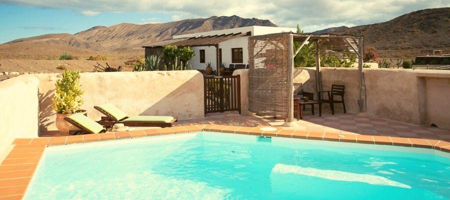 Casas rurales en Fuerteventura